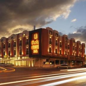 Hostelek és Ifjúsági Szállások - Grand Plaza Riyadh Hotel