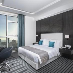 Hostelek és Ifjúsági Szállások - S Hotel Bahrain