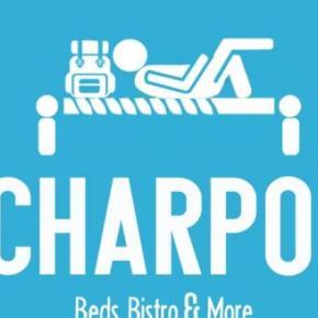 Hostelek és Ifjúsági Szállások - Charpoi