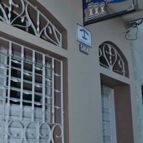 Hostelek és Ifjúsági Szállások - Hostal Torres