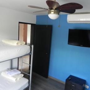 Hostelek és Ifjúsági Szállások - Tamarindo Inn