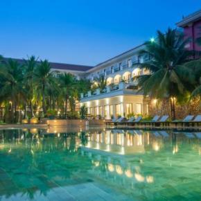 Hostelek és Ifjúsági Szállások - Lotus Blanc Hotel