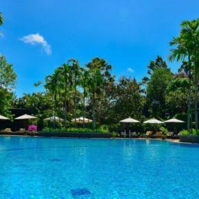 Hostelek és Ifjúsági Szállások - Borei Angkor Resort and Spa