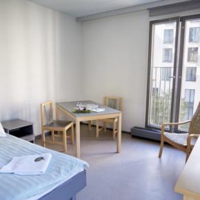 Hostelek és Ifjúsági Szállások - Hostel Domus Academica