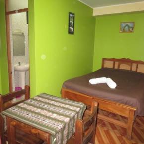 Hostelek és Ifjúsági Szállások - PachaKusi Hostel