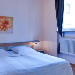 Hostelek és Ifjúsági Szállások - Hotel am Sendlinger Tor
