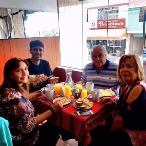 Hostelek és Ifjúsági Szállások - Posada del Rey Lima Airport Hostel