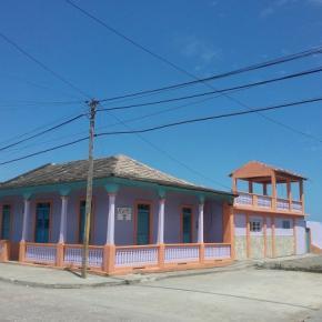 Hostelek és Ifjúsági Szállások - Casa Atlantis