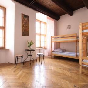 Hostelek és Ifjúsági Szállások - Cracow Hostel