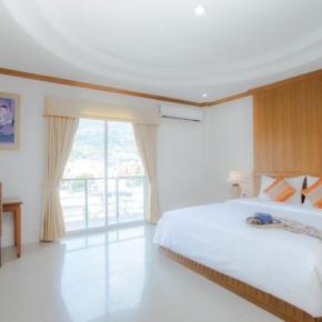 Hostelek és Ifjúsági Szállások - MVC Patong House