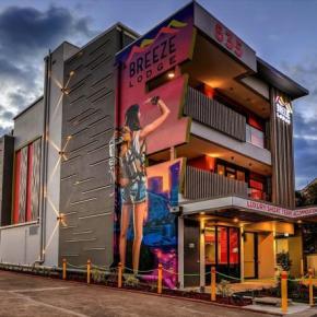 Hostelek és Ifjúsági Szállások - Breeze Lodge