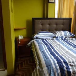 Hostelek és Ifjúsági Szállások - Casa Ananta Cusco