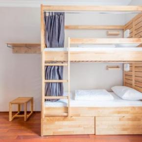 Hostelek és Ifjúsági Szállások - Sahil Hostel and Hotel