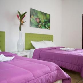Hostelek és Ifjúsági Szállások - Cocoon Hotel