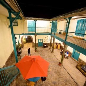 Hostelek és Ifjúsági Szállások - Gaia House Hostel