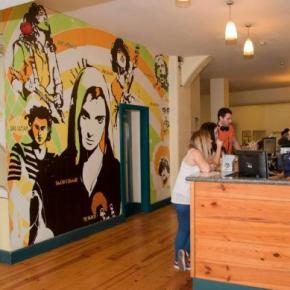 Hostelek és Ifjúsági Szállások - Ashfield Hostel