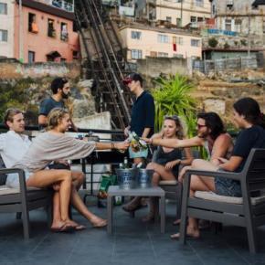 Hostelek és Ifjúsági Szállások - La Joya Hostel