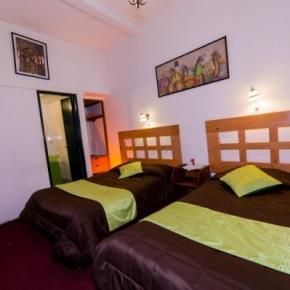 Hostelek és Ifjúsági Szállások - Royal Inti cusco