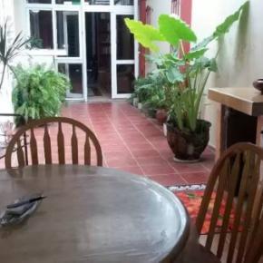 Hostelek és Ifjúsági Szállások - Casa Real Santiago de Cuba
