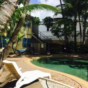 Hostelek és Ifjúsági Szállások - Njoy! Travellers Resort