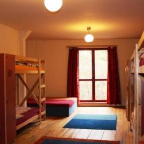 Hostelek és Ifjúsági Szállások - Hostel Marabou Prague