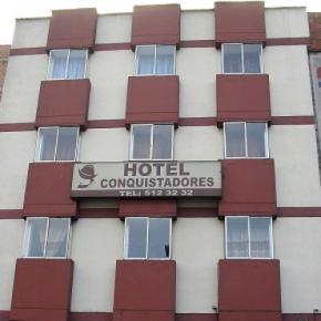 Hostelek és Ifjúsági Szállások - Hotel Conquistadores