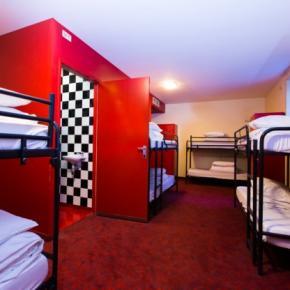 Hostelek és Ifjúsági Szállások - The Bulldog Hotel Amsterdam