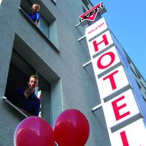 Hostelek és Ifjúsági Szállások - YMCA Youth Hotel Munich