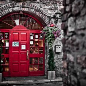 Hostelek és Ifjúsági Szállások - Isaacs Hostel Dublin