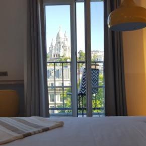 Hostelek és Ifjúsági Szállások - Le Regent Hostel Montmartre