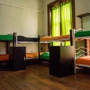 Hostelek és Ifjúsági Szállások - 06 Central Hostel