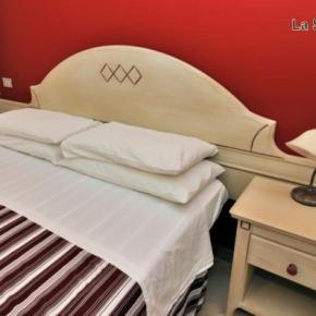 Hostelek és Ifjúsági Szállások - La Spiga