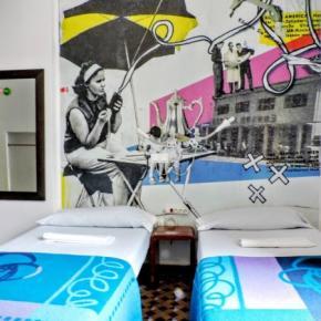 Hostelek és Ifjúsági Szállások - Hôme Youth Hostel
