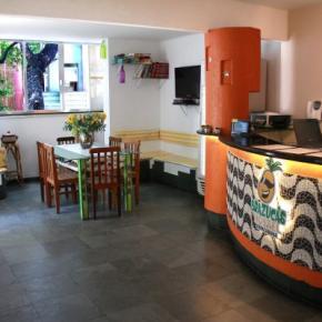 Hostelek és Ifjúsági Szállások - Brazuca's Hostel