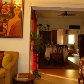 Hostelek és Ifjúsági Szállások - Maya's Nest