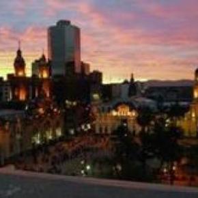 Hostelek és Ifjúsági Szállások - Plaza De Armas Hostel