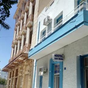Hostelek és Ifjúsági Szállások - San Remo Hostel