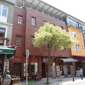Hostelek és Ifjúsági Szállások - Gul Sultan Hotel