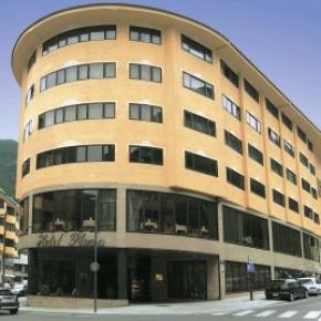Hostelek és Ifjúsági Szállások -  Hotel Plaza Andorra