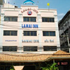 Hostelek és Ifjúsági Szállások - Lamai Inn