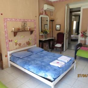 Hostelek és Ifjúsági Szállások - Chambres Chez l'Habitant Chez Brigitte.B