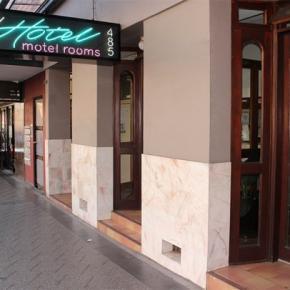 Hostelek és Ifjúsági Szállások - Australian Sunrise Lodge