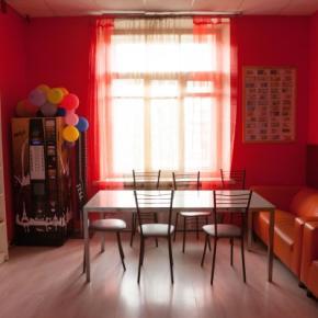 Hostelek és Ifjúsági Szállások - Moscow Home Hostel