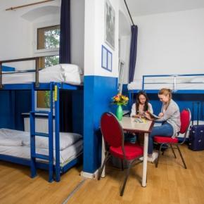 Hostelek és Ifjúsági Szállások - Pegasus Hostel Berlin