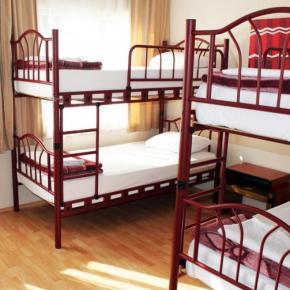 Hostelek és Ifjúsági Szállások - Sultan Hostel