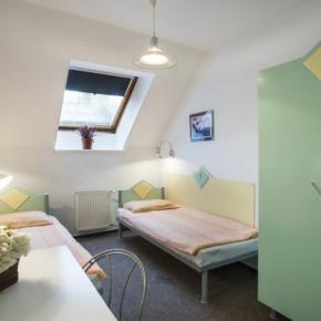 Hostelek és Ifjúsági Szállások - Marco Polo Top Hostel