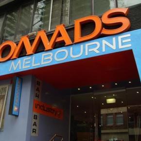 Hostelek és Ifjúsági Szállások - Nomads Melbourne