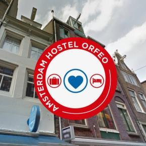 Hostelek és Ifjúsági Szállások - Amsterdam Hostel Orfeo