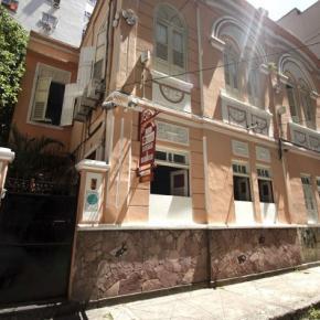 Hostelek és Ifjúsági Szállások - El Misti Botafogo