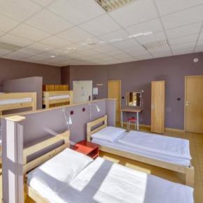 Hostelek és Ifjúsági Szállások - PLUS Prague Hostel
